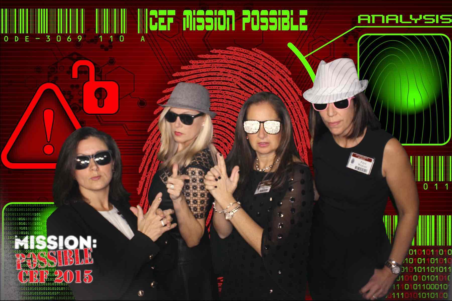 Mission 1-comp