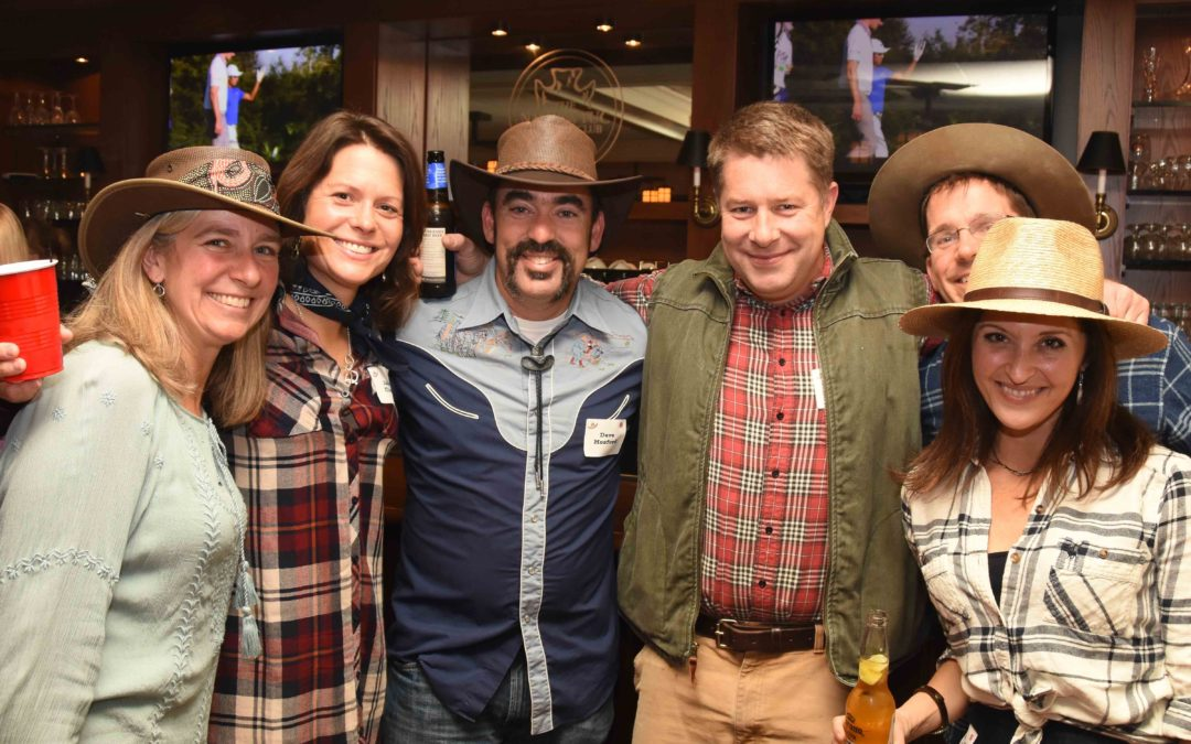 Concord Ed Fund Hoedown